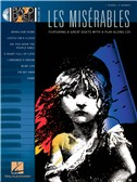 Piano Play-Along Volume 14: Les Misérables (Book/CD)