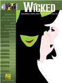 Piano Duet Play-Along Volume 20: Wicked