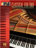 Piano Duet Play Along Volume 28: Classical For Two