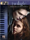 Piano Duet Play-Along Volume 33: Twilight