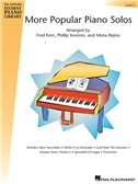 Hal Leonard Student Piano Library: More Popular Piano Solos - Level 3