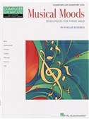Phillip Keveren: Seven Musical Moods (Piano)