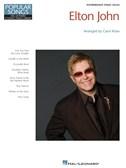 Hal Leonard Student Piano Library: Elton John