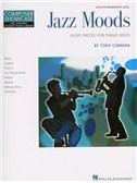 Tony Caramia: Jazz Moods