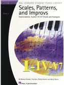 Scales, Patterns & Improvs - Book 2