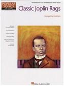 Scott Joplin: Classic Joplin Rags (Piano)