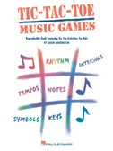 Karen Harrington: Tic-Tac-Toe Music Games