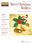 Composer Showcase: Mona Rejino - Merry Christmas Medleys