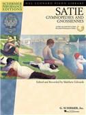 Erik Satie: Gymnopédies And Gnossiennes