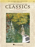 Journey Through the Classics: Book 1