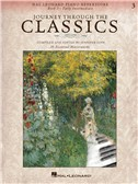 Journey Through The Classics: Book 3
