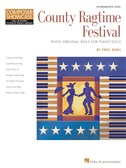 Fred Kern: County Ragtime Festival