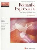 Composer Showcase: Carol Klose - Romantic Expressions