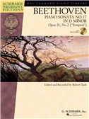 "Ludwig Van Beethoven: Piano Sonata No.17 In D Minor Op.31 No.2 ""Tempest"" (Schirmer Performance Edition)"