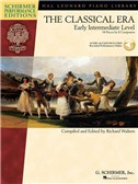 The Classical Era: Early Intermediate Level (Schirmer Performance Editions)