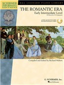 The Romantic Era: Early Intermediate Level (Schirmer Performance Editions)