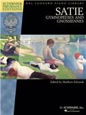 Satie: Gymnopédies And Gnossiennes (Schirmer Performance Editions)