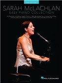 Sarah McLachlan: Easy Piano Collection - Second Edition