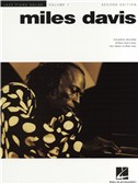 Jazz Piano Solo Volume 1: Miles Davis