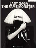 Lady Gaga: The Fame Monster - Easy Piano
