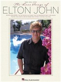 The Love Songs of Elton John (PVG)