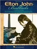 Elton John: Ballads