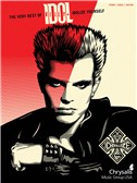 Billy Idol: Idolize Yourself - The Very Best