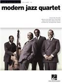 Jazz Piano Solos: Modern Jazz Quartet