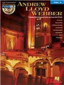 Beginning Piano Solo Play-Along Volume 8: Andrew Lloyd Webber