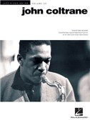 Jazz Piano Solos Series Volume 24: John Coltrane