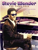 Stevie Wonder: Piano Solo