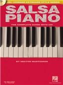Hector Martignon: Salsa Piano