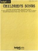 Budget Books: Children