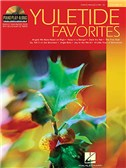 Yuletide Favourites (Book And CD)