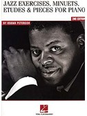 Oscar Peterson: Jazz Exercises, Minuets, Etudes And Pieces For Piano - 2nd Edition