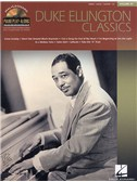 Piano Play Along Volume 39: Duke Ellington Classics