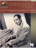Piano Play Along Volume 39: Duke Ellington Classics