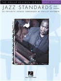 Arr. Phillip Keveren: Jazz Standards 2nd Edition - Easy Piano Songbook