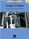 Eugenie Rocherolle: Swingin' The Blues