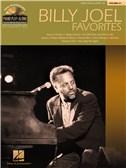 Piano Play-Along Volume 61: Billy Joel Favourites