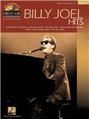 Piano Play-Along Volume 62: Billy Joel Hits