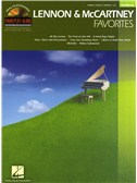 Piano Play Along Volume 68: Lennon And McCartney Favourites