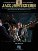 Ed Friedland: Jazz Jam Session