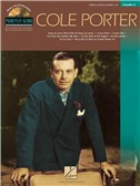 Piano Play-Along Volume 74: Cole Porter (Book/CD)