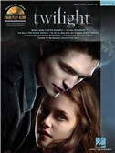 Piano Play-Along Volume 75: Twilight