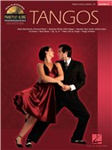 Piano Play-Along Volume 79: Tangos