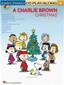 Easy Piano CD Play-Along Volume 29: A Charlie Brown Christmas
