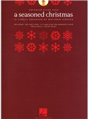 A Seasoned Christmas: 10 Carols Arranged By Matthew Janszen - Advanced Piano Solo