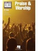 Piano Chord Songbook: Praise & Worship