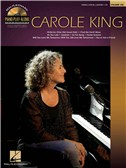 Piano Play-Along Volume 106: Carole King